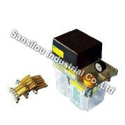 Sistema de lubricación automático