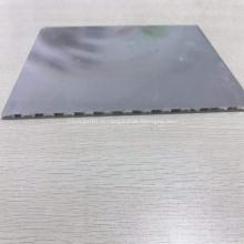 Зеркальная алюминиевая сотовая композитная панель для украшения