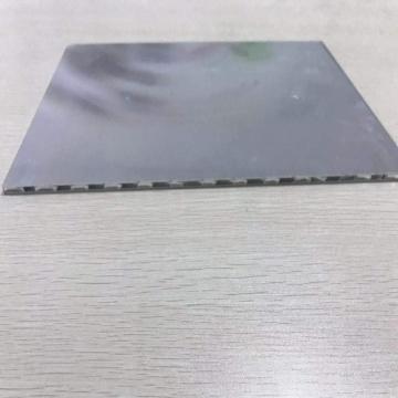 Mirror Aluminum Honeycomb Composite Panel for Decoration