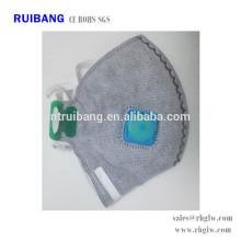 Staubschutz Aktivkohle chirurgische Gesichtsmaske Tuch