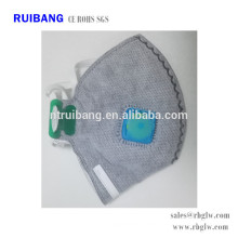 dust protection activated carbon surgical face mask cloth