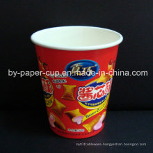 10oz Eco Friendly Paper Cup