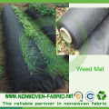 Tissu non-tissé anti-UV favorable pour les cultures de couverture