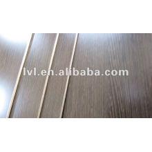 4mm melamina color mdf para uso de muebles