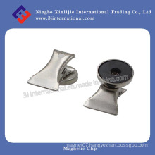 Magnetic Clip Metal Magnetic Clip for Office