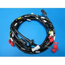 Mini arnés de cableado del ventilador