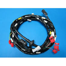 Mini Fan wiring harness