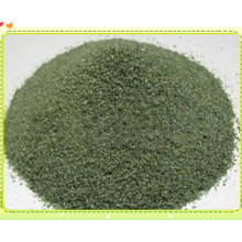 Green silicon carbide  particle size sand F8-90