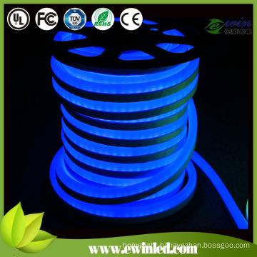 2015 Waterproof Blue Nice Design SMD3528 LED Neon Light