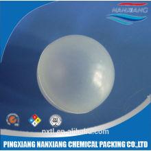 Пластичный полый шарик Флотирования и пластиковые маленькие шарики 6-100мм