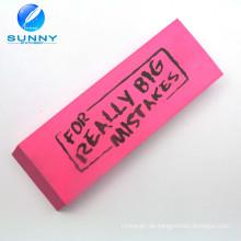 Office Eraser mit Drucken