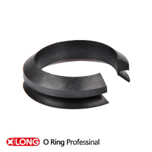 Good Flexible Mini Viton Black V Rings Hot Sale