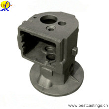 OEM Custom Ductile Iron Casting by Lost Foam Casting