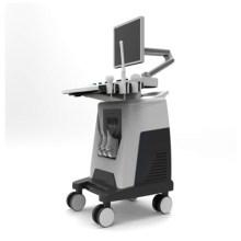 machine d'écho de doppler médical et échographie de Doppler de couleur pour le cardiaque