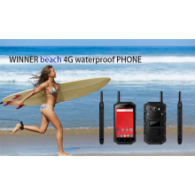 beach 4G waterproof PHONE