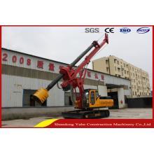 DINGLI 30 meter piling driver