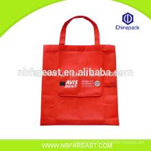 2014 Modedesign Kundenspezifische Jute-Einkaufstasche