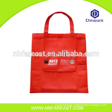 2014 Fashion Design Customized jute shopping bag