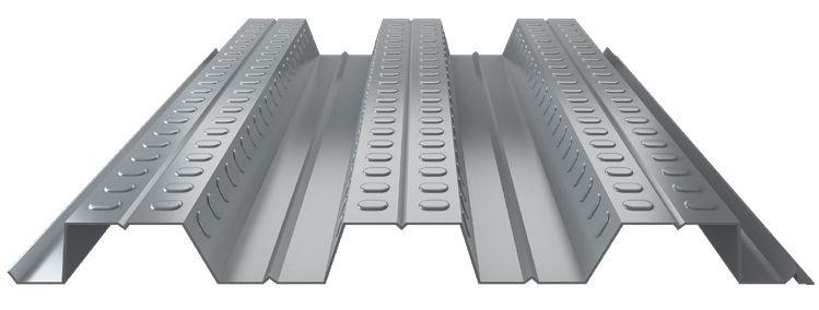 Floor Deck