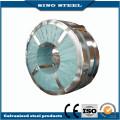 Le Meilleur Bande d'acier enduite de zinc de Dx51d Z100 de prix avec GV approuvé
