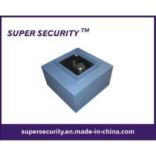 Solide Stahlboden Safe Box (SMD1316)