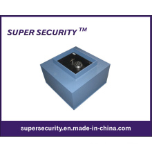 Caja fuerte de piso de acero sólido (SMD1316)