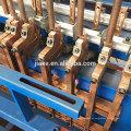 China fabricante de máquina de solda de gaiola de galinha