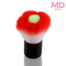 3 Colors Synthetic Flower Cosmetic Kabuki Brush (TOOL-179)