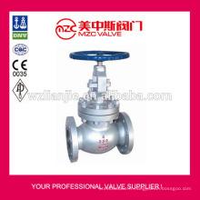 300lb ASTM A216 WCB fonte acier vannes