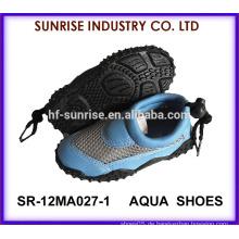 SR-12MA027 Kinder Strand Schuhe für Wasser Aqua Schuhe Wasser Schuhe Surfen Schuhe Anti-Rutsch-Wasser Schuhe