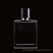 Parfum sexy homme noir tentation
