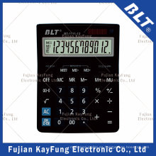14/12/16 Calculadora Digits Desktop para el hogar y la oficina (BT-1111)