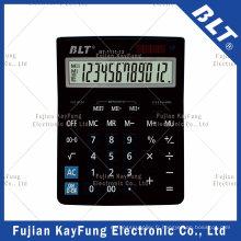 Calculatrice de bureau 12/14/16 chiffres pour la maison et le bureau (BT-1111)