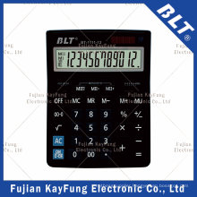 12/14/16 Digits Desktop Calculator for Home and Office (BT-1111)