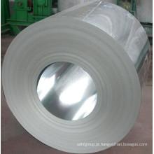 Bobinas de aço pré-pintadas para fabricação Peças anticorrosão de carros (PPGI)