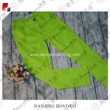 summer green candy style boys pants jeans