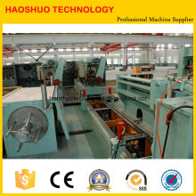 Good Quality Stainless Steel Slitting Machine