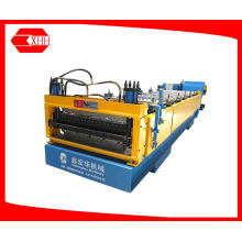 Double Layer Metal Color Steel Roofing Sheet Roll Forming Machine (YX25-840&YX15-900)