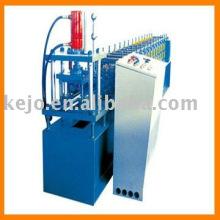 Door frame /window frame/garage door/rolling shutter door cold Roll Forming Machine production line