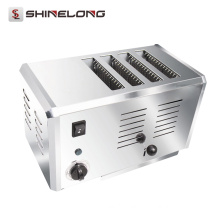 Guangzhou ShineLong Good quality Custom Colored Electric toasters