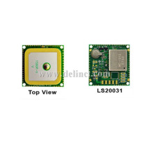 GPS Smart Antenna Module/USB, 9600BPS, 30X30mm