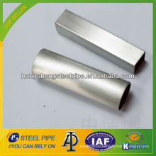 ASTM A312 hot sale stainless steel pipe seamless 304