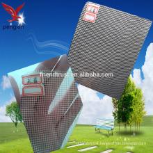 China factory supply folding window screen