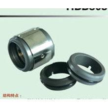 Standard Mechanical Seal for Pumpe (HBB803)