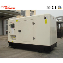 112kw (140kVA) Quanchai Diesel Generator Set