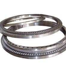 EU Standard High Precision Cylindrical Roller Slewing Bearing