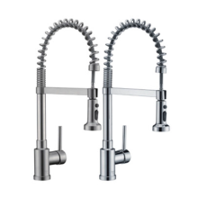 Kitchen sink faucet Stretchable