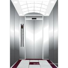 Ascenseur de fret de construction