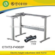 Elektrischer höhenverstellbarer Tisch mit Pulverbeschichtung