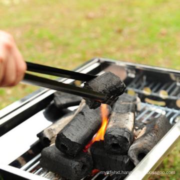 Premium A Grade BBQ Sawdust Briquette Charcoal Manufacturer